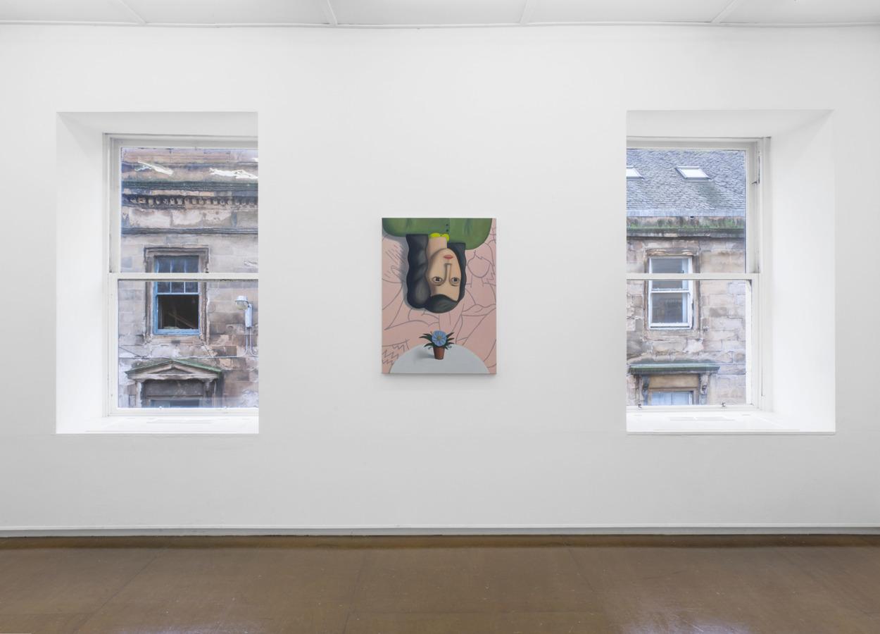 Jonathan Gardner Installation View 01