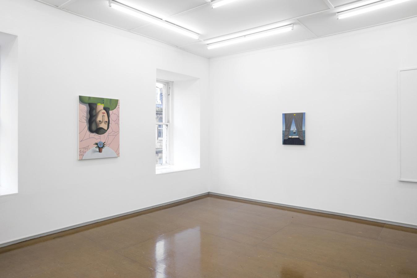 Jonathan Gardner Installation View 04