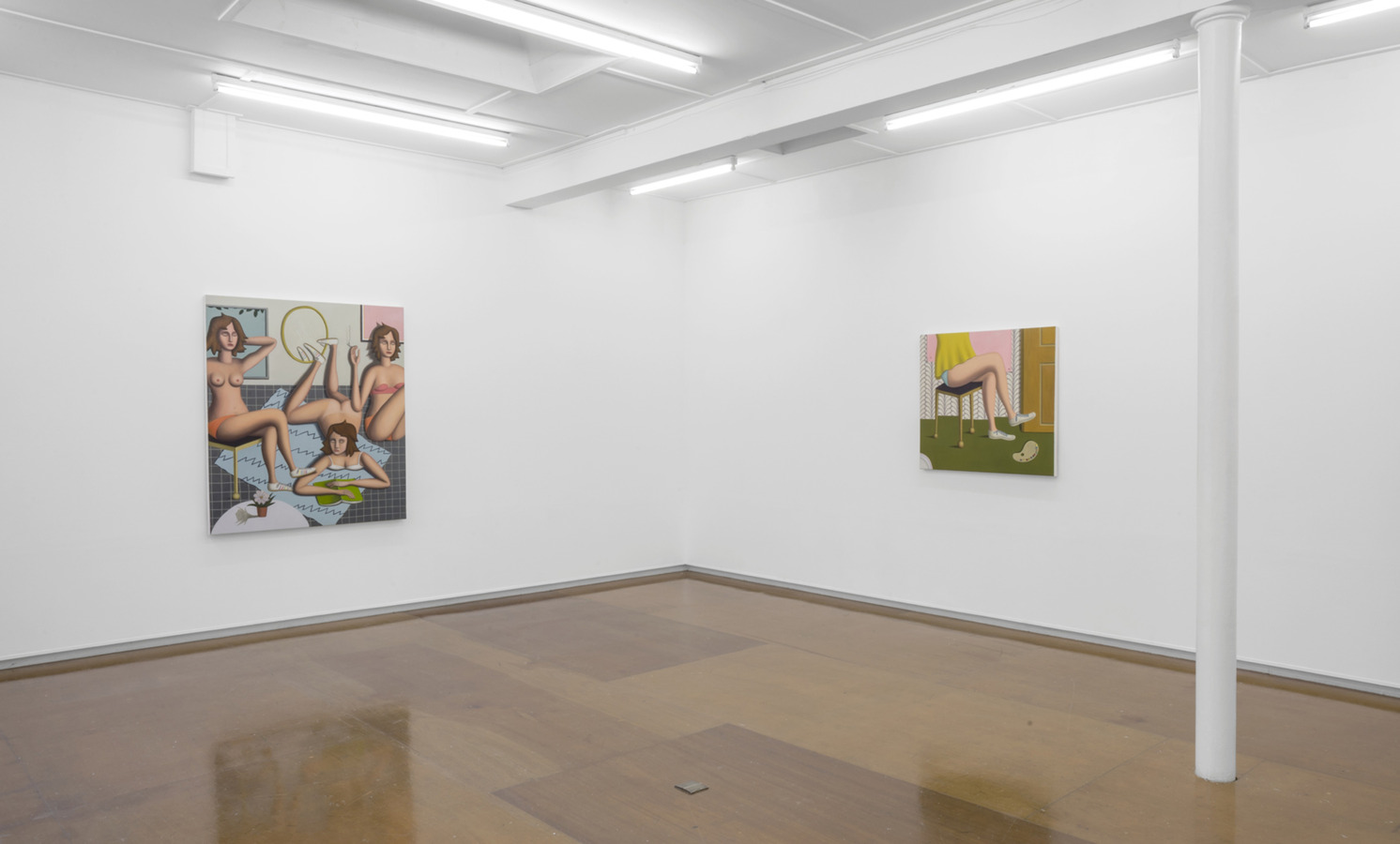 Jonathan Gardner Installation View 06