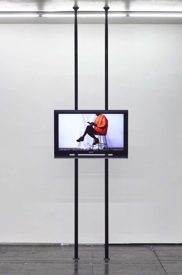 Martine Syms, Lessons I-XXX, 2014, HD video, series of 30 videos_