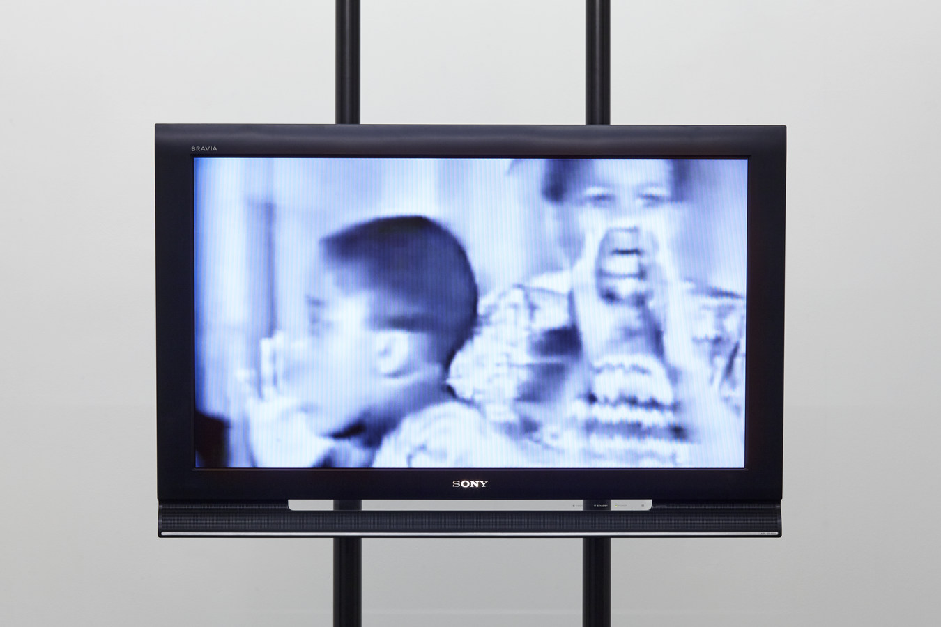 Martine Syms, Lessons I-XXX (detail), 2014, HD video, series of 30 videos