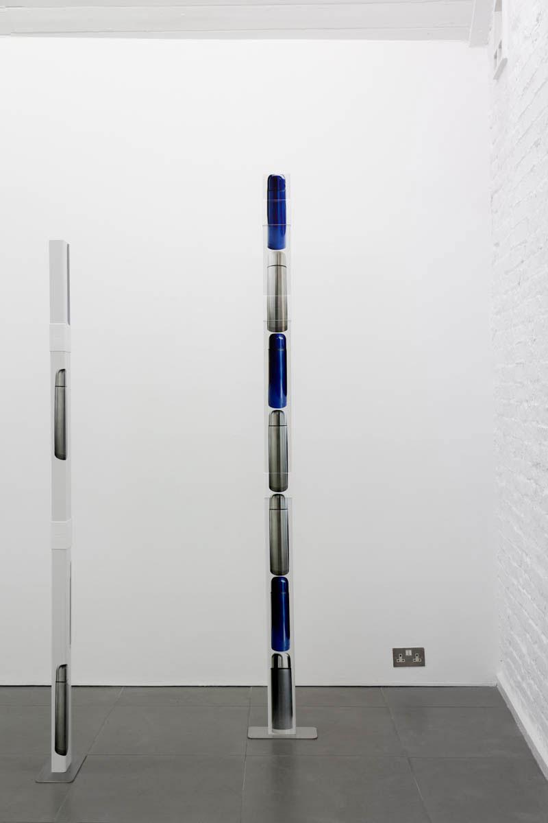 Marte-Eknæs,-Arranged-for-Effect-column-I-&2,-2012