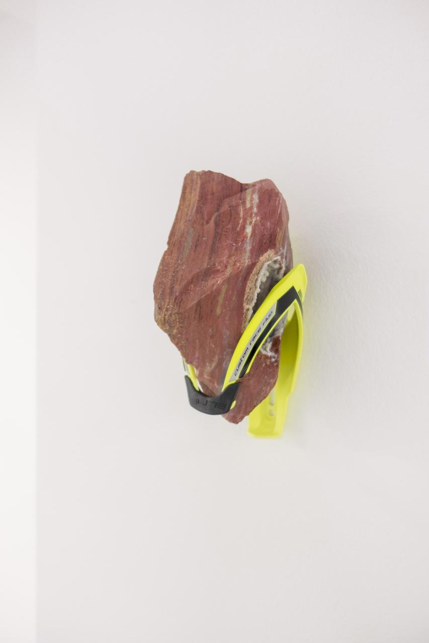 Thomas van Linge, Entangled, 2015, 20x10x10cm