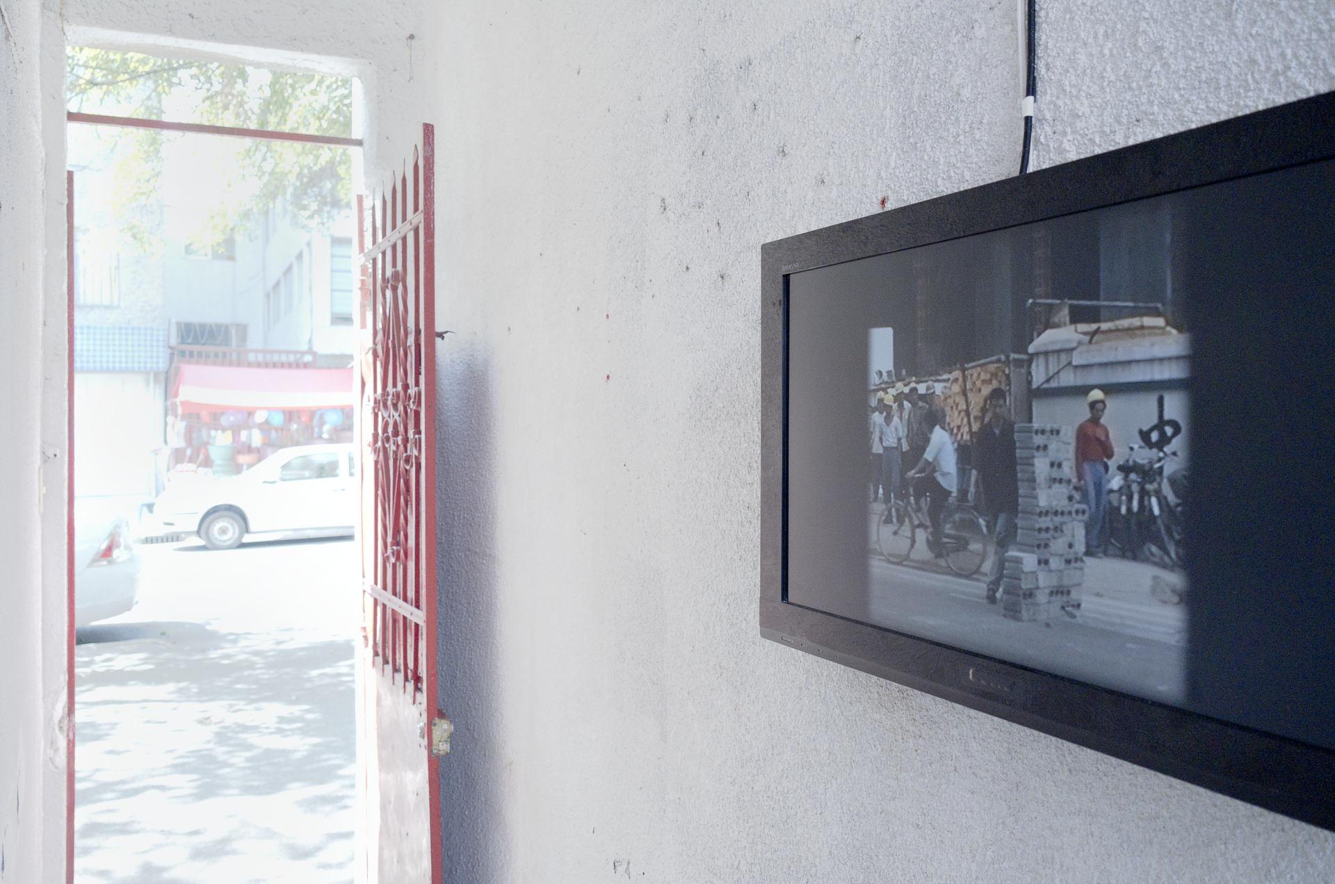 Lin Yilin Instal View 2