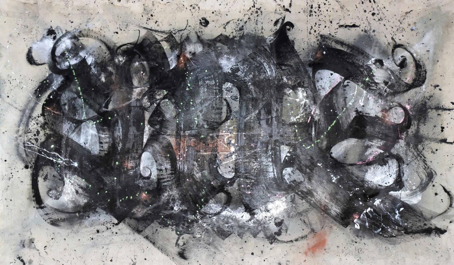 Niels Shoe Meulman - Damage and Disgrace,