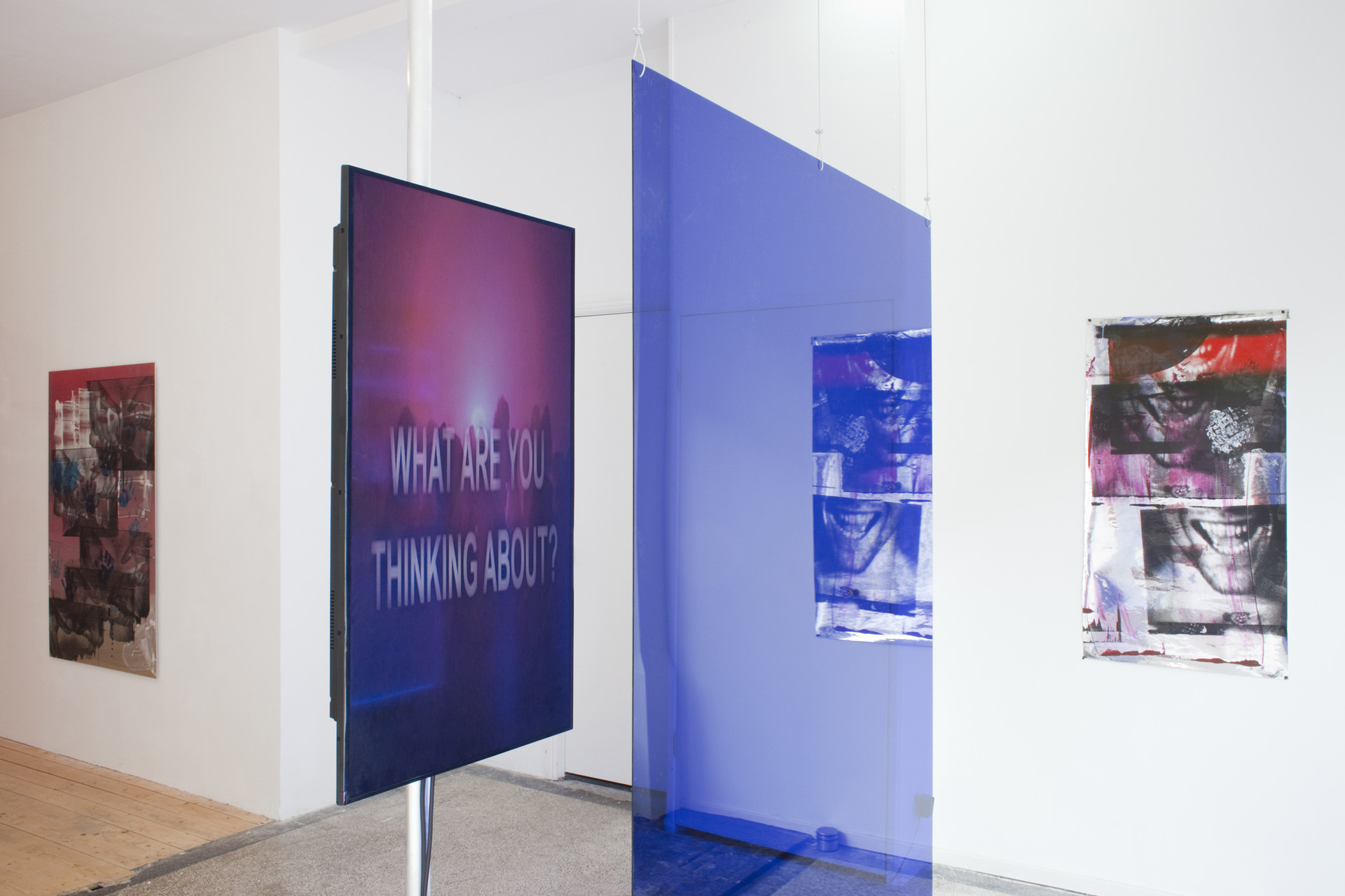 2.installation views_Hannah Perry_You're Gonna Be great