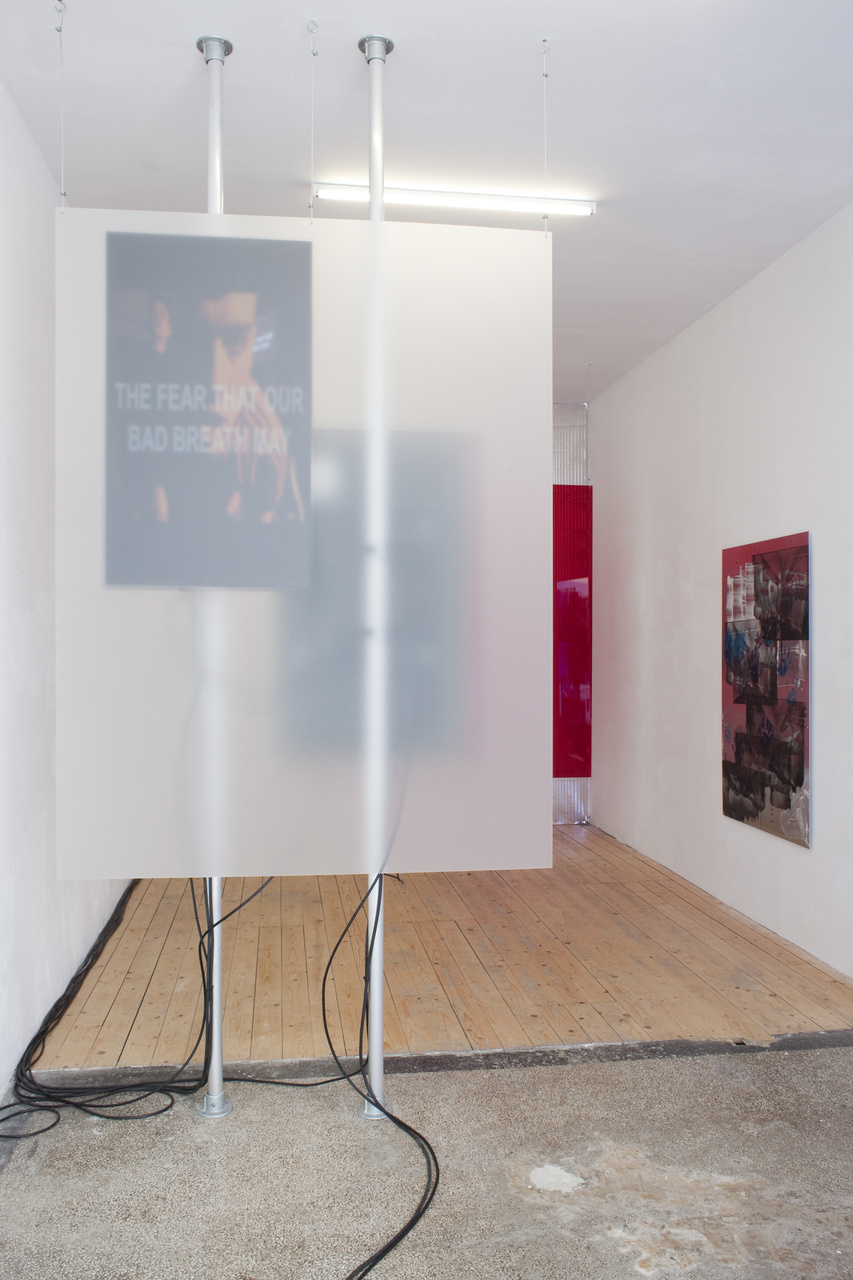 3.installation views_Hannah Perry_You're Gonna Be great