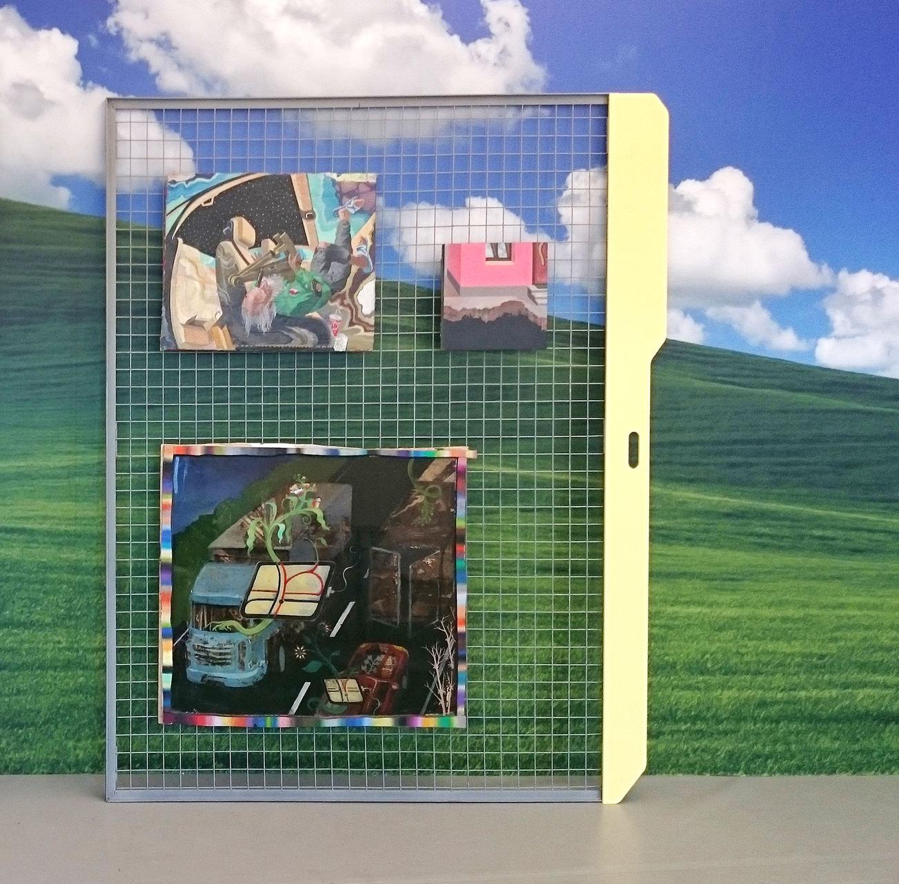 4. installation view, SABOT, Liste 2015
