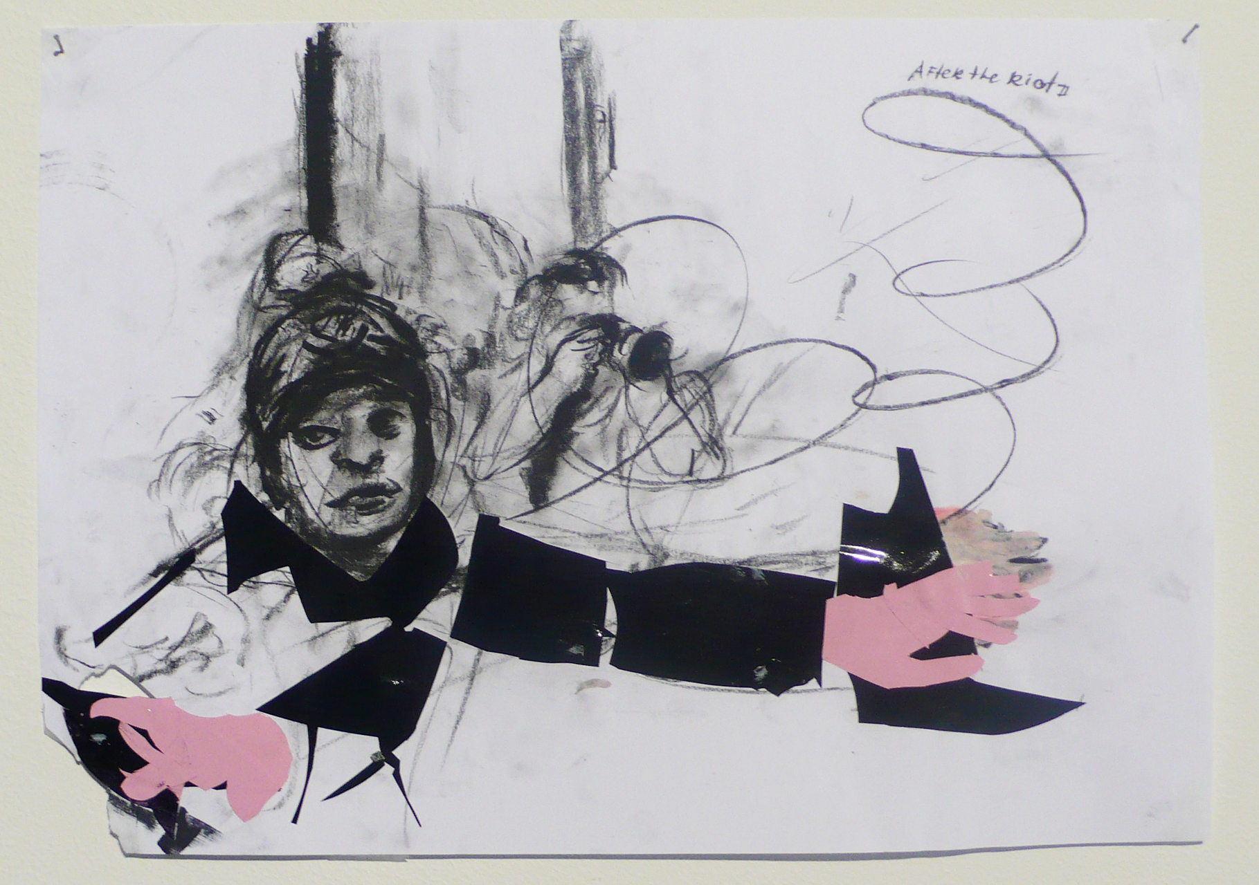 Erik van Lieshout_Untitled_Galerie Guido W. Baudach_P 82