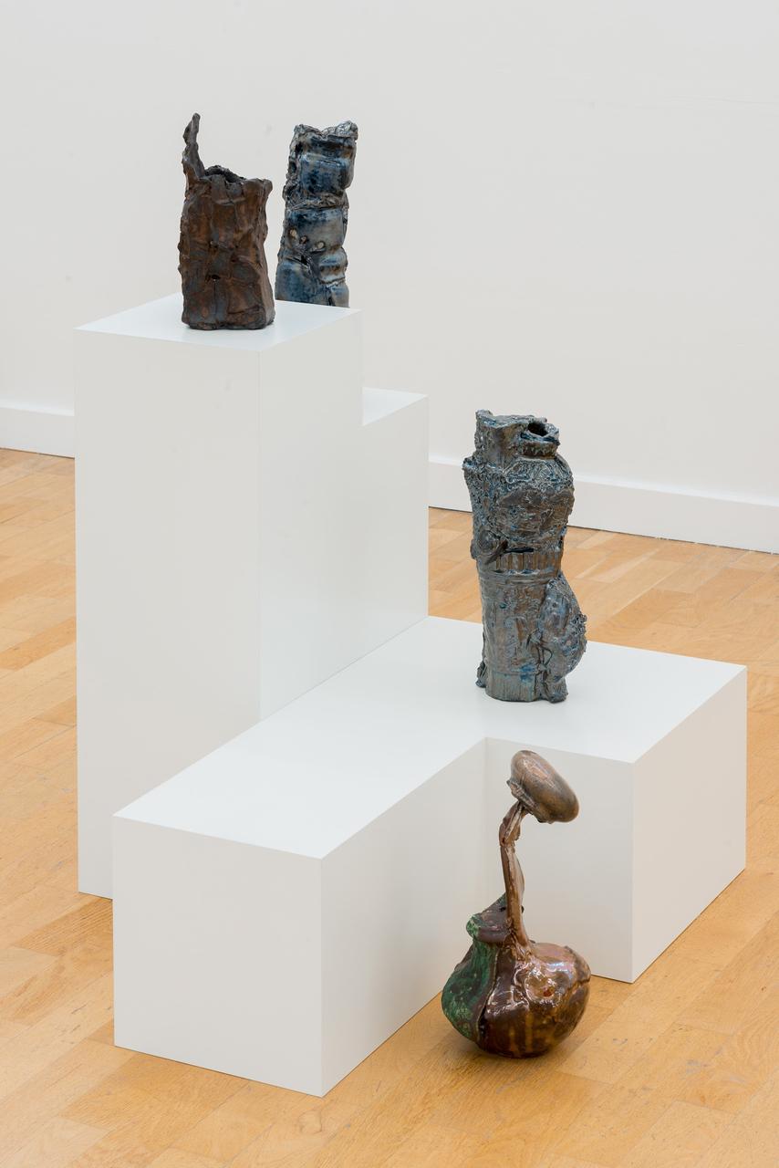 Helen Feifel at Kunstverein Braunschweig X