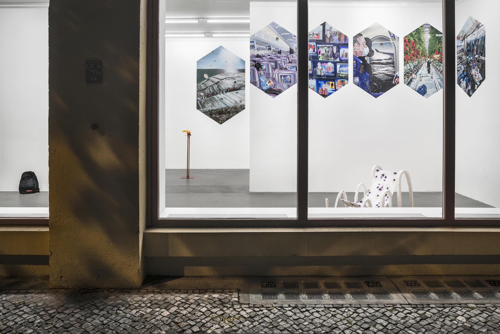 Hundstage_Installation views_2015_6