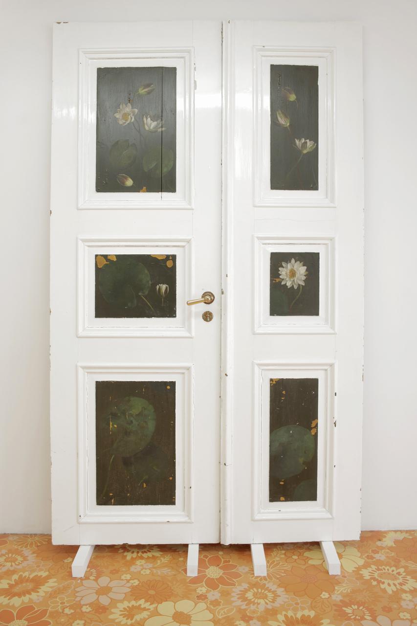 04 Theodor Kittelsen_Tussie-mussie_1857