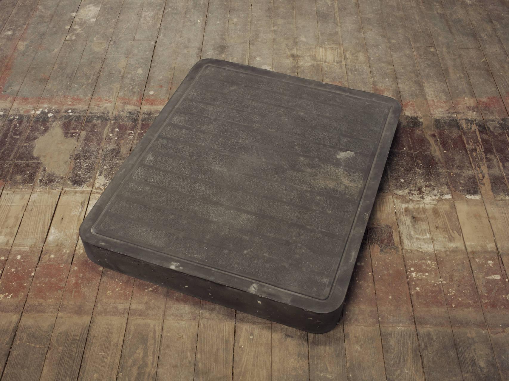 Carey Denniston Large Mat