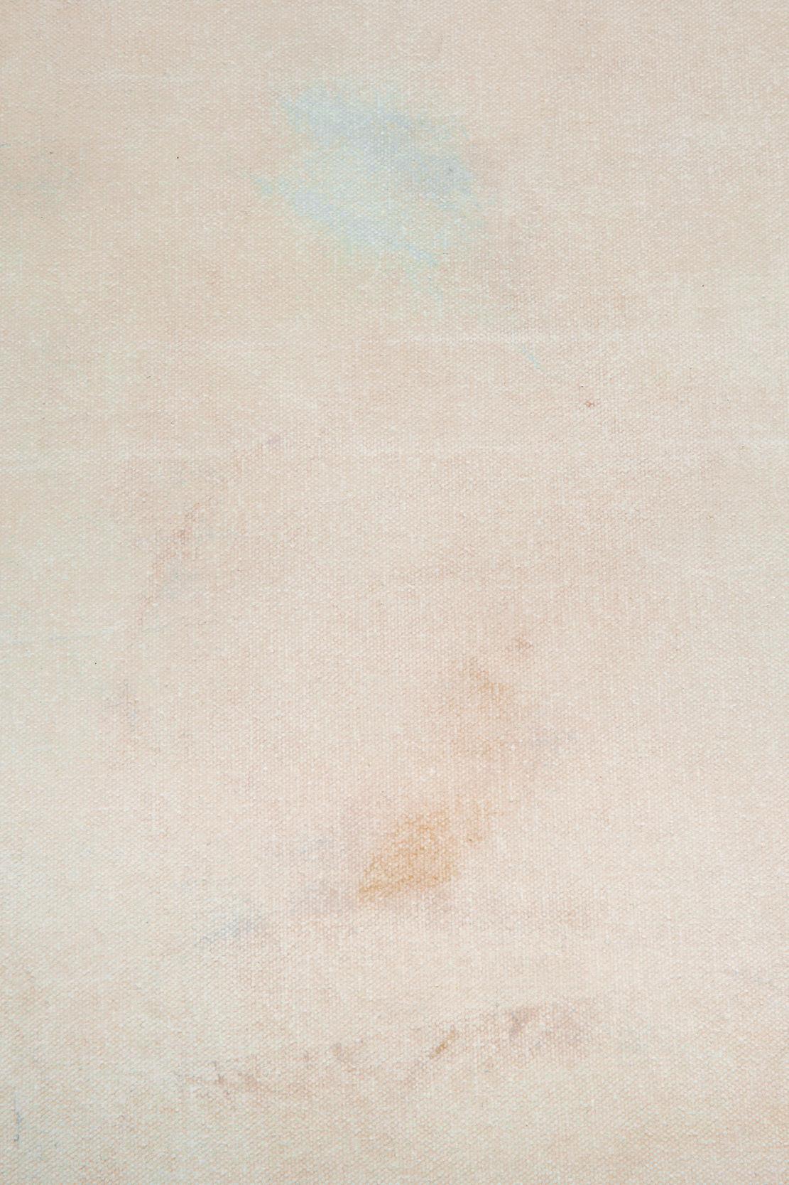 Gesture (Painting 1) Detail