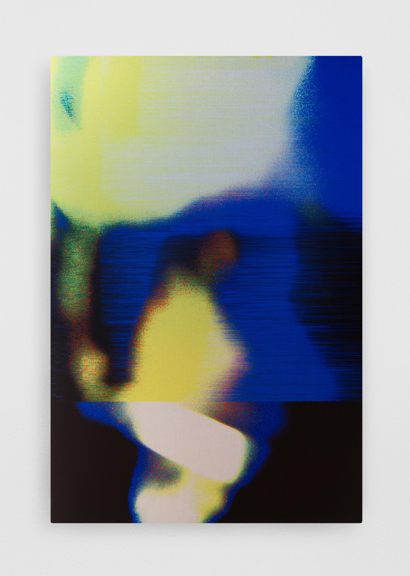 James Hoff, Skywiper No. 55, 2015