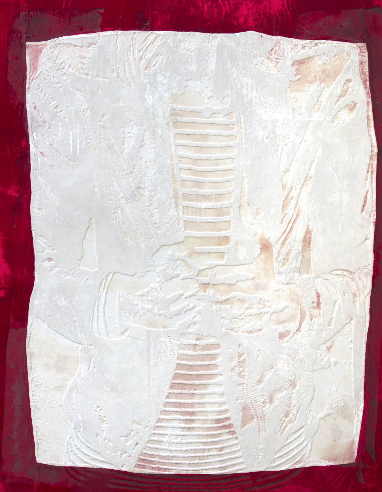 Matthew Brandt, RBT01, 2015
