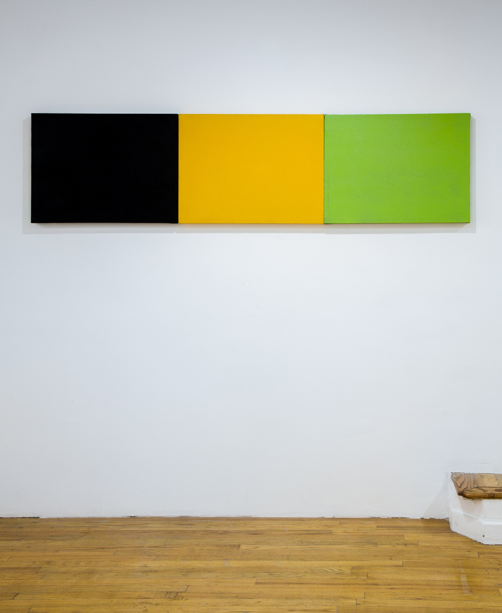 Rory Rosenberg_Taxi, and Crow_321 Gallery_Photo by D.Terna-11