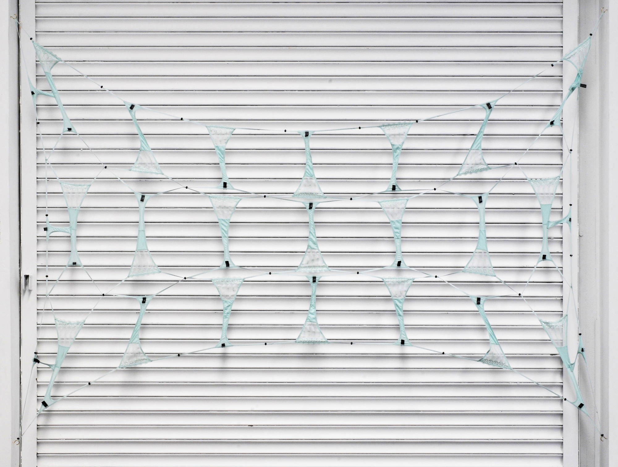 Amalia Ulman - Untitled (Safety Net), 2014