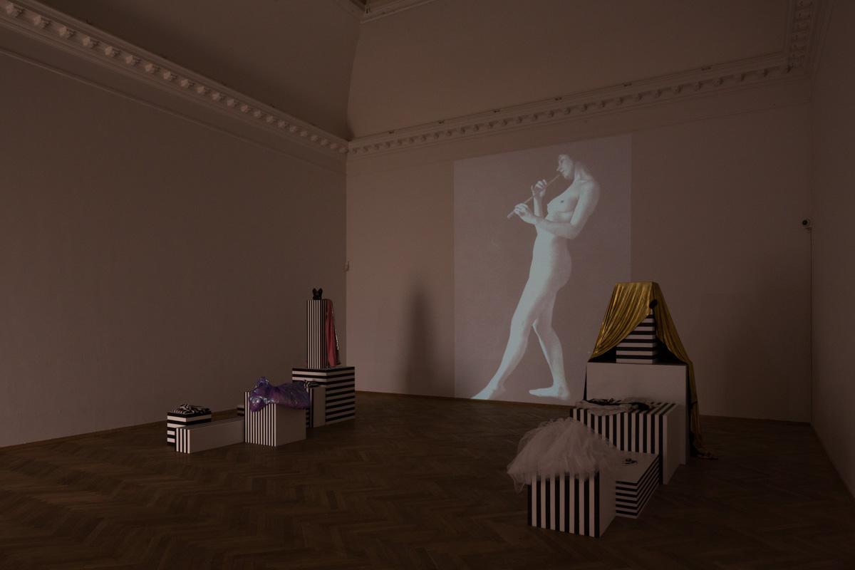 TRUST at Copenhagen Art Festival – Art Viewer
