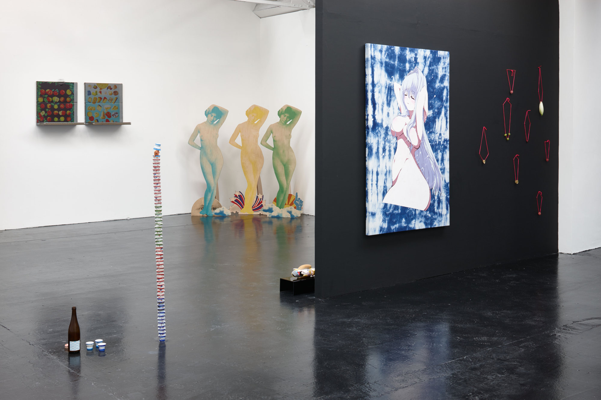 Installation view 19