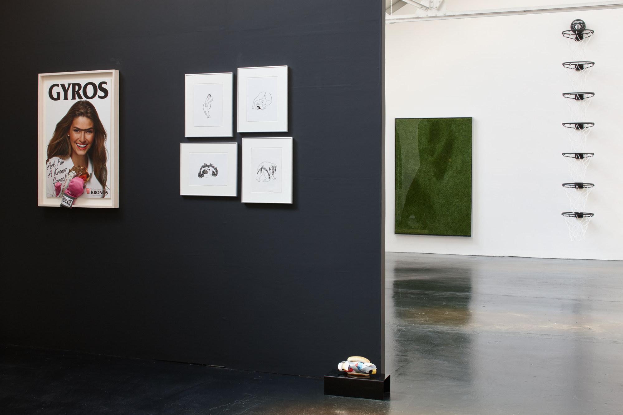 Installation view 20