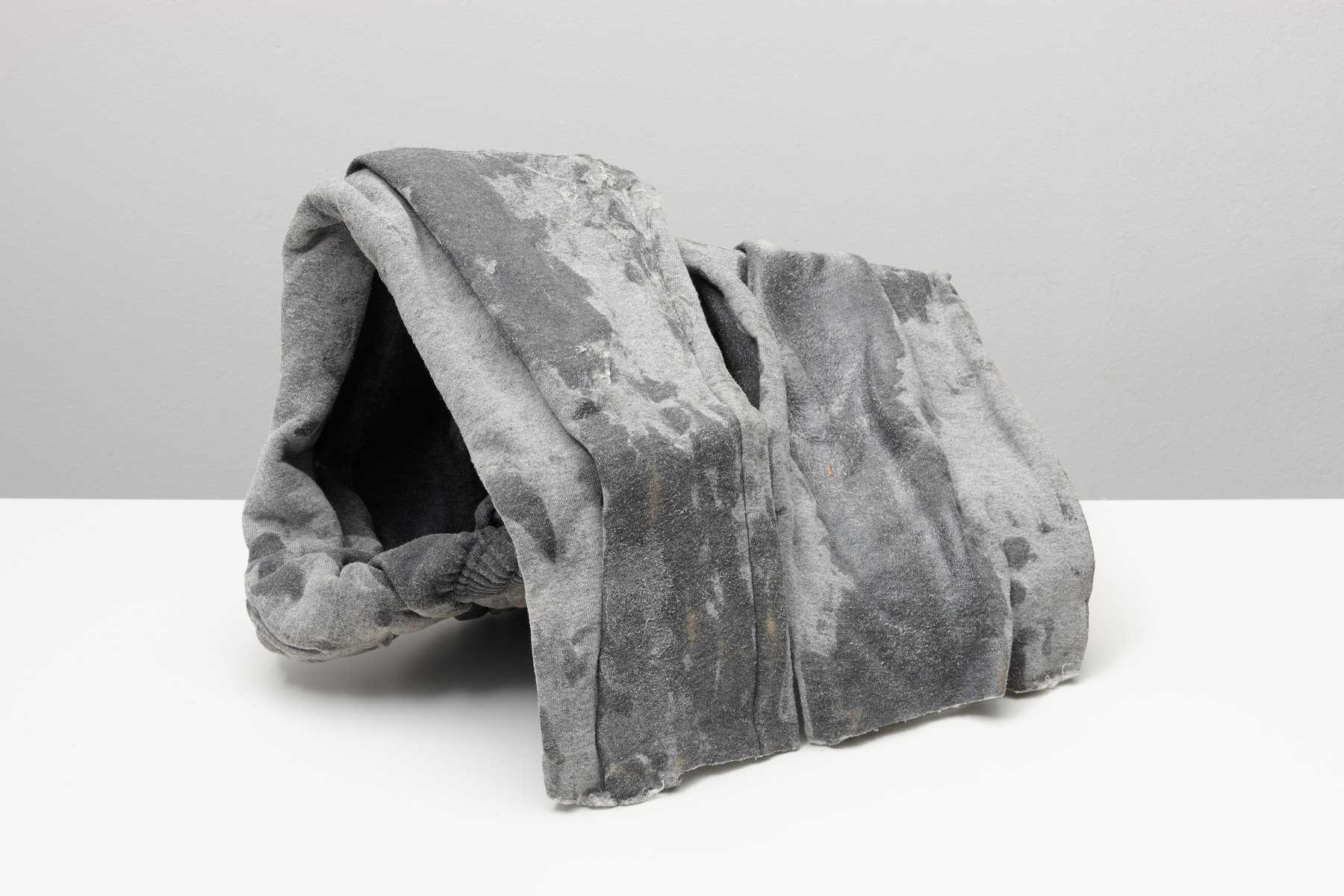 Michael E Smith - Untitled (Sweatpants), 2014