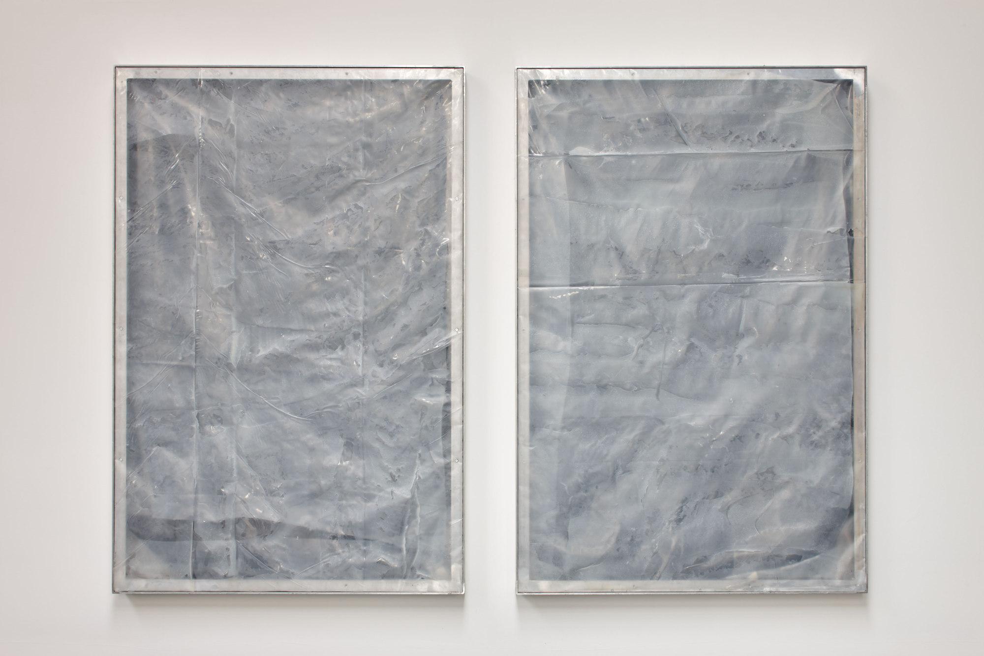 Natalie Dray - 6 sheet, 2014 _ 6 sheet, 2014