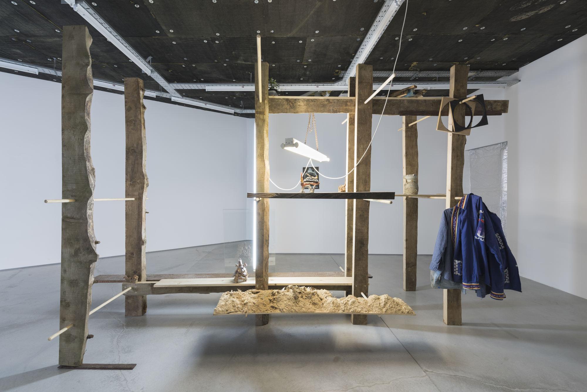 Robert Rush - Installation Shots -02