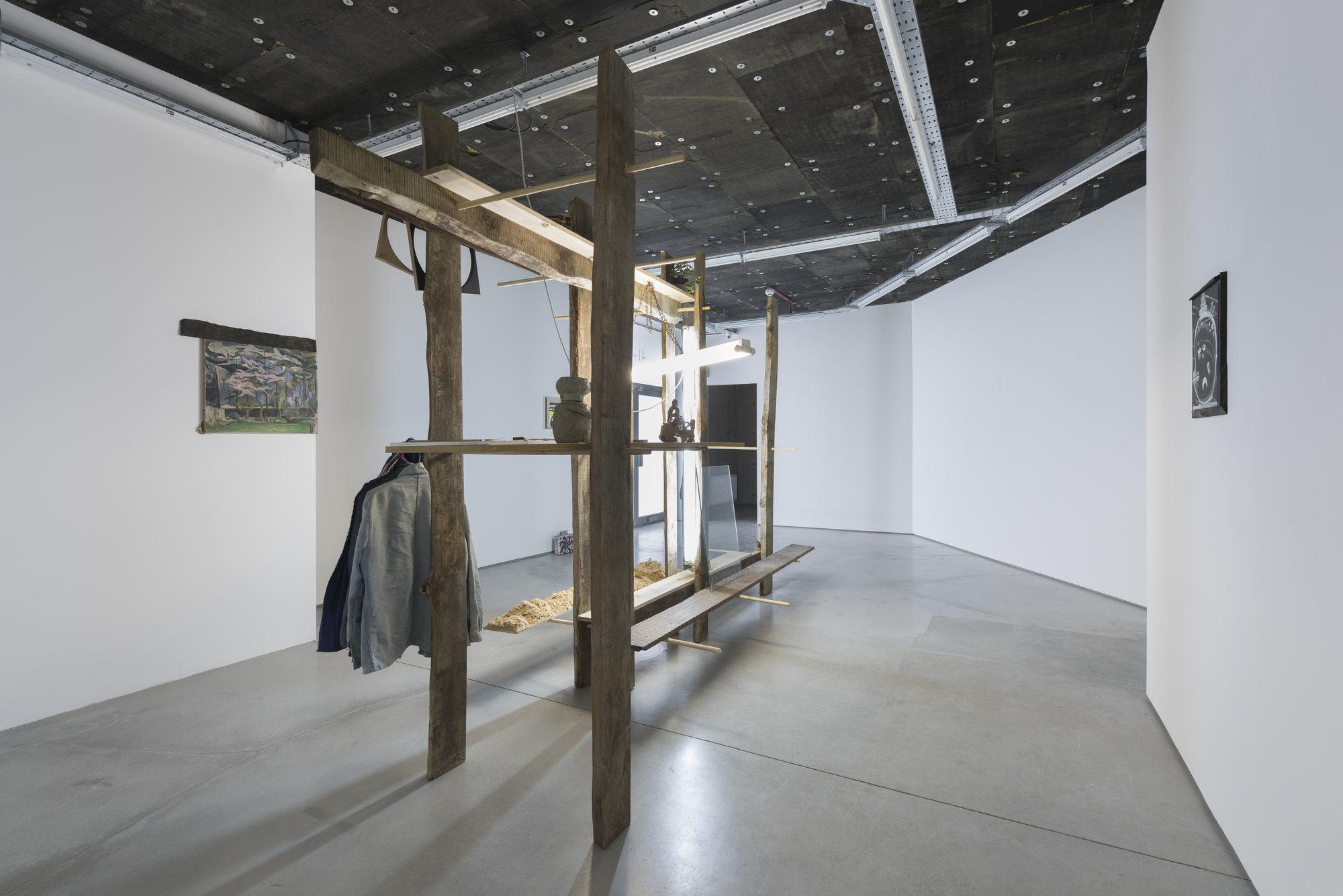 Robert Rush - Installation Shots -03