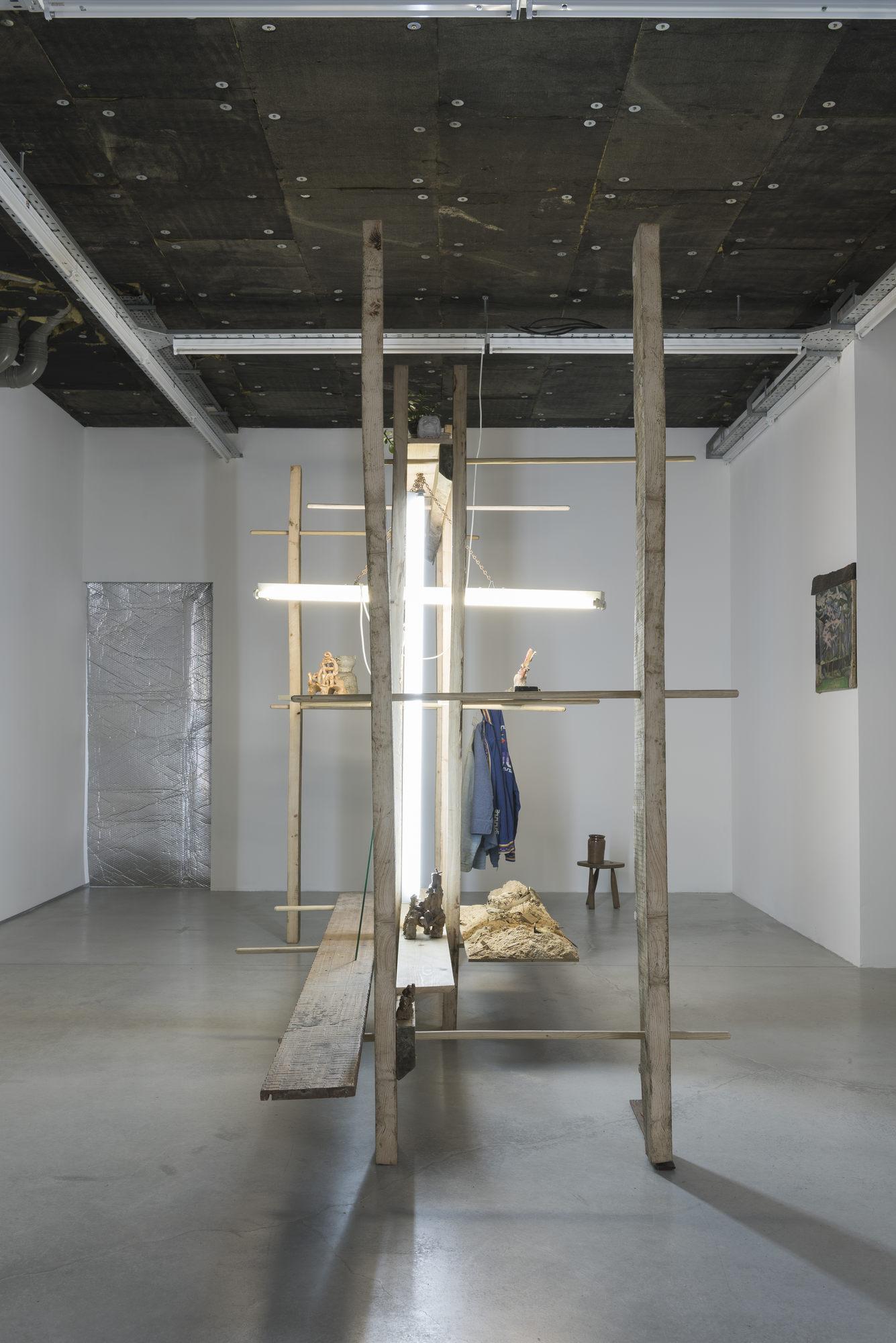 Robert Rush - Installation Shots -04