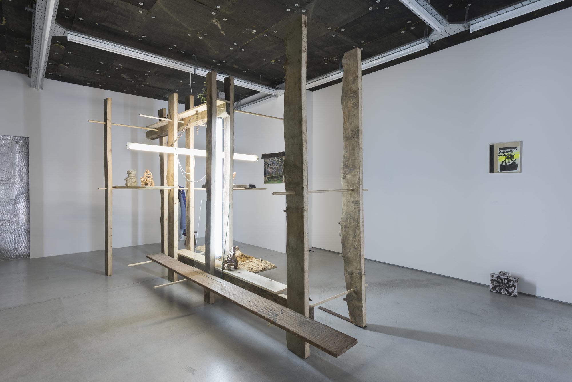 Robert Rush - Installation Shots -05