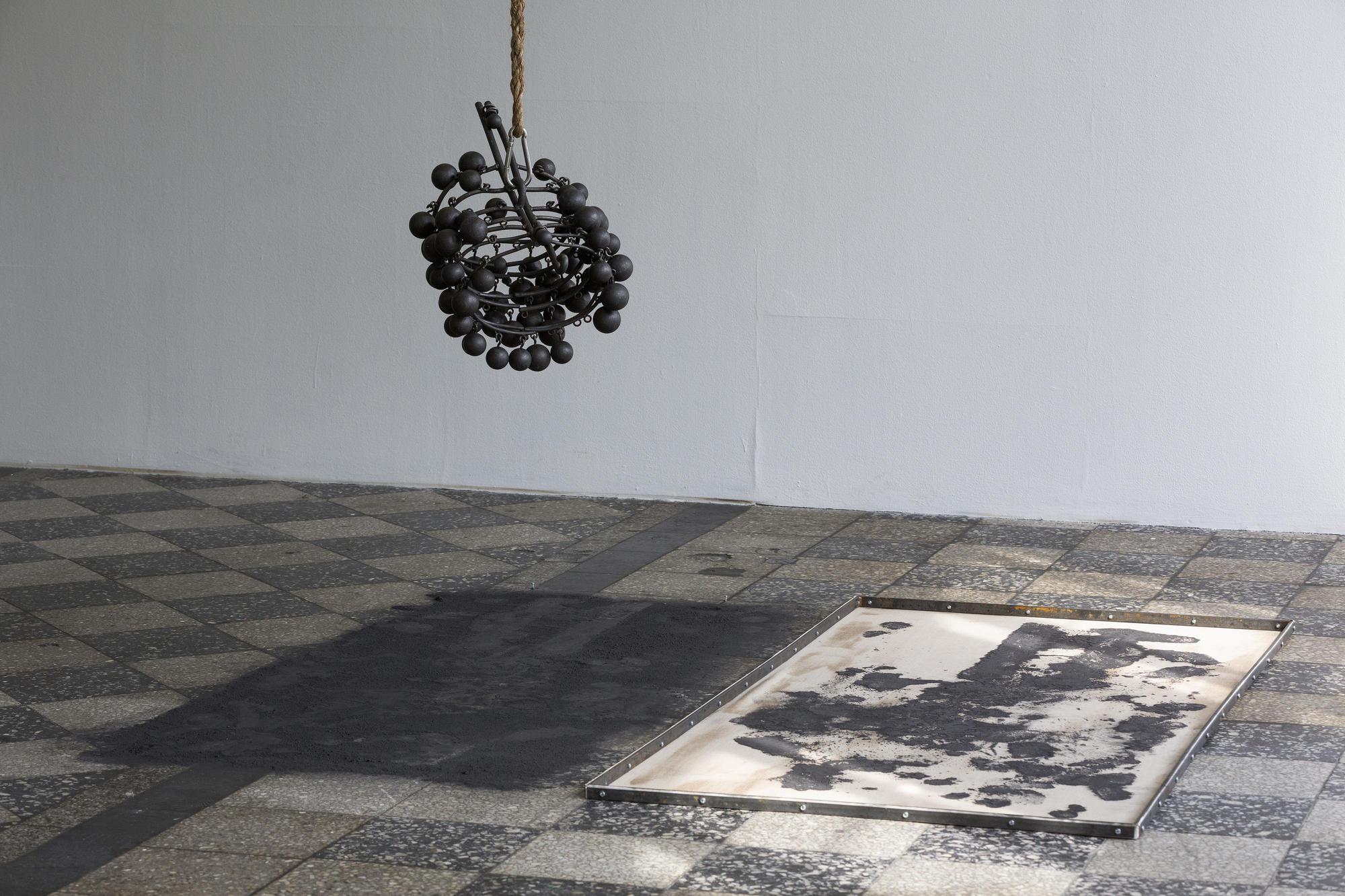Sophie Dupont. instalationview. credit Torben Eskerod