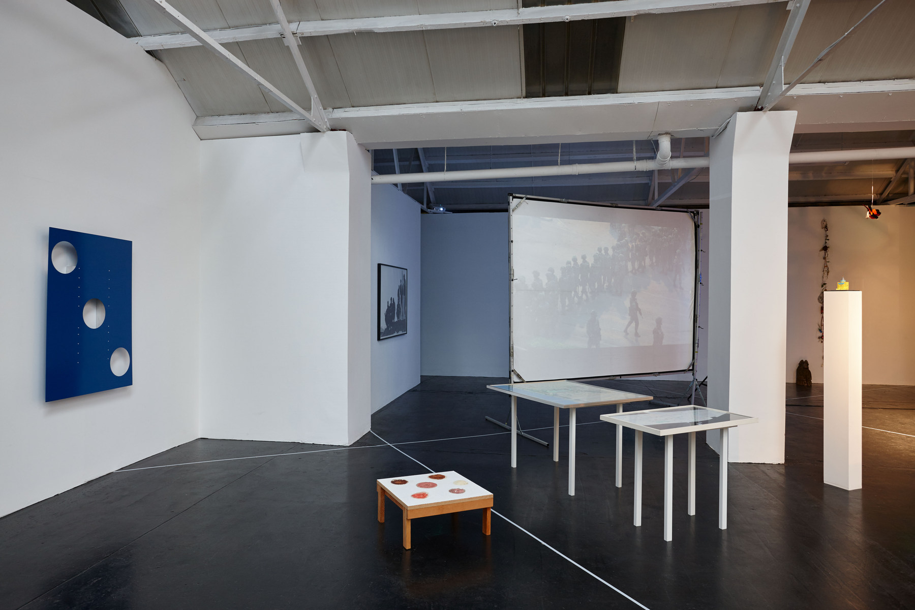System of a Down - Installation view 03