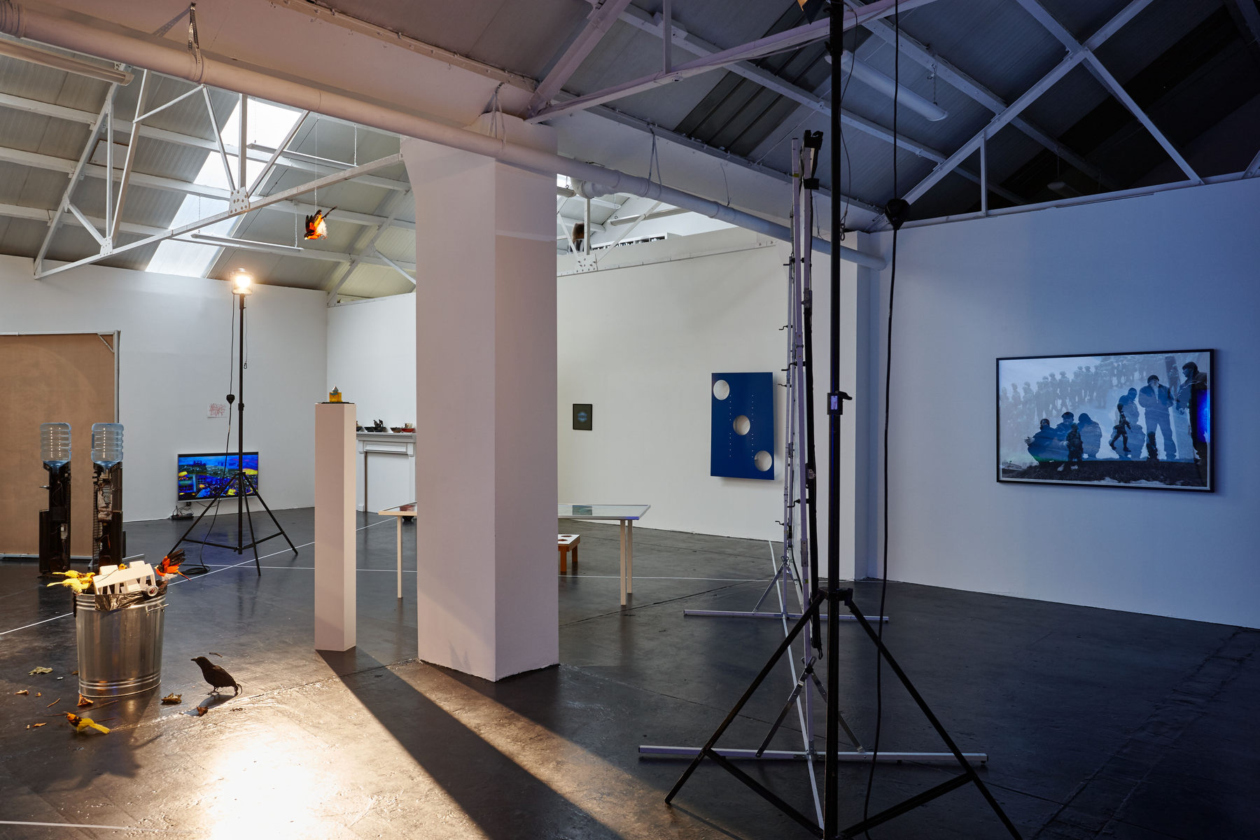 System of a Down - Installation view 13