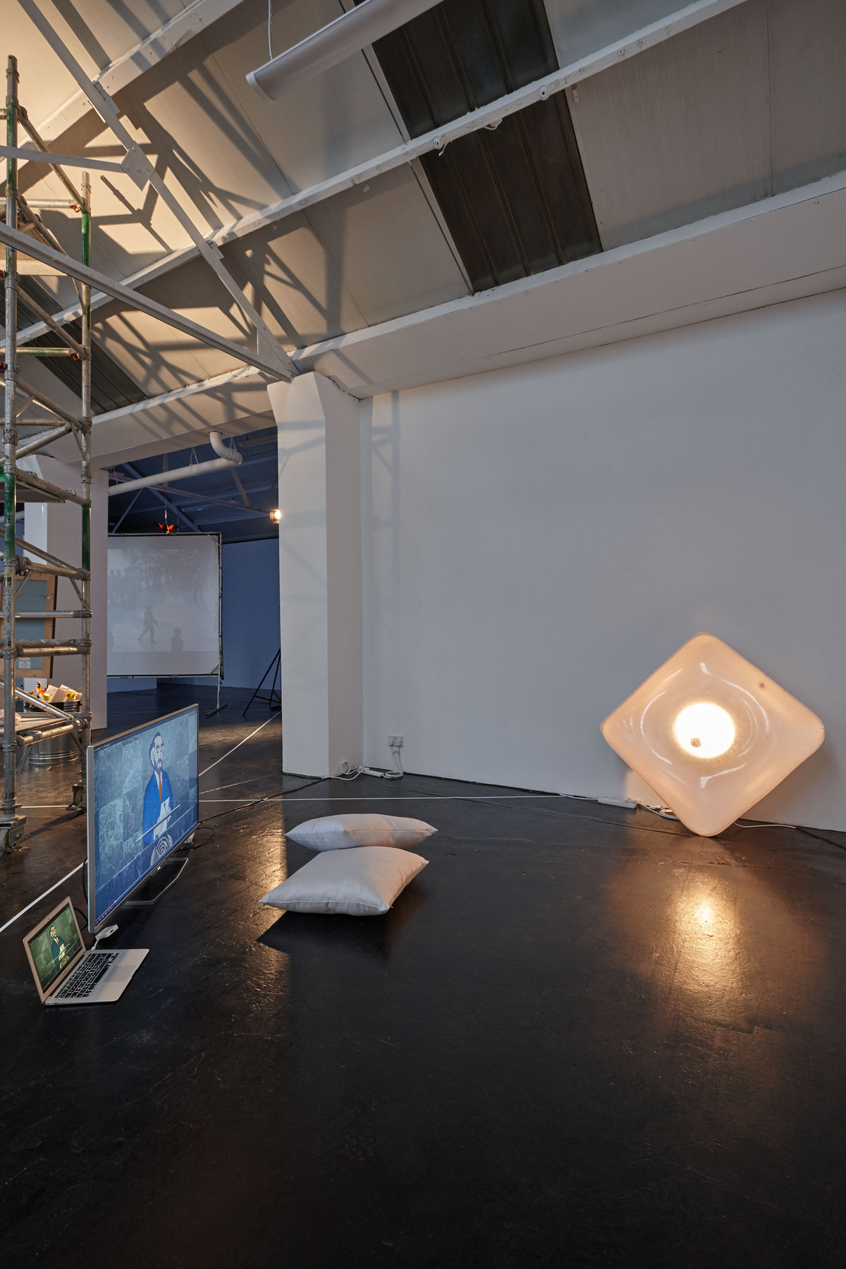 System of a Down - Installation view 15