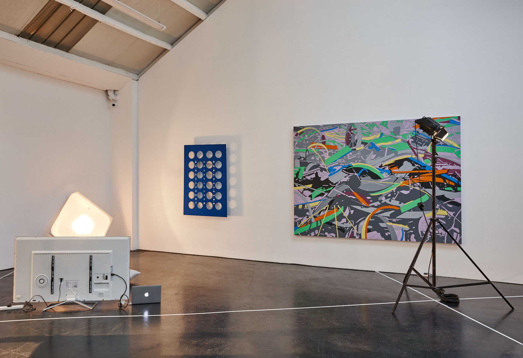 System of a Down - Installation view 16