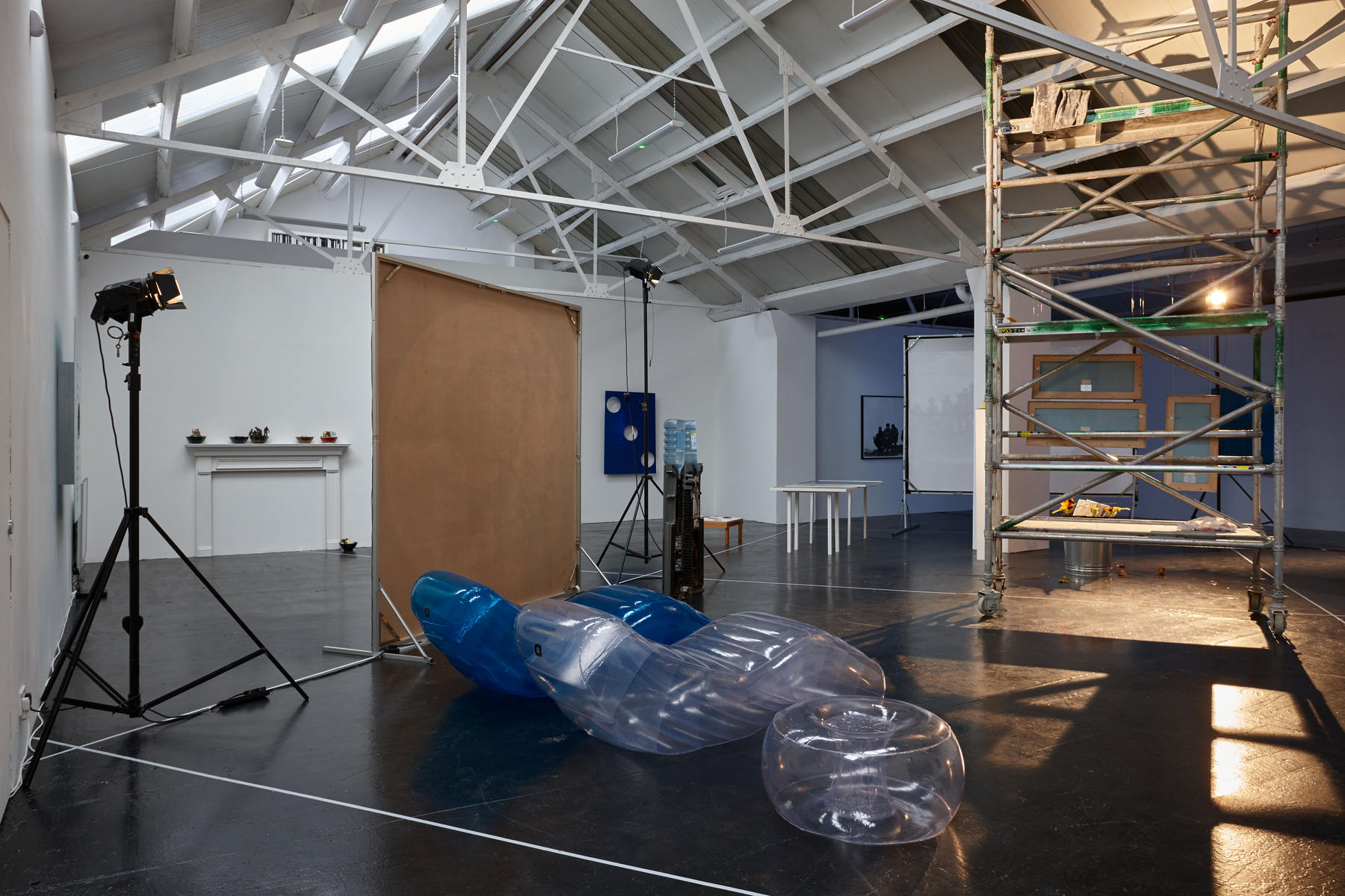 System of a Down - Installation view 20