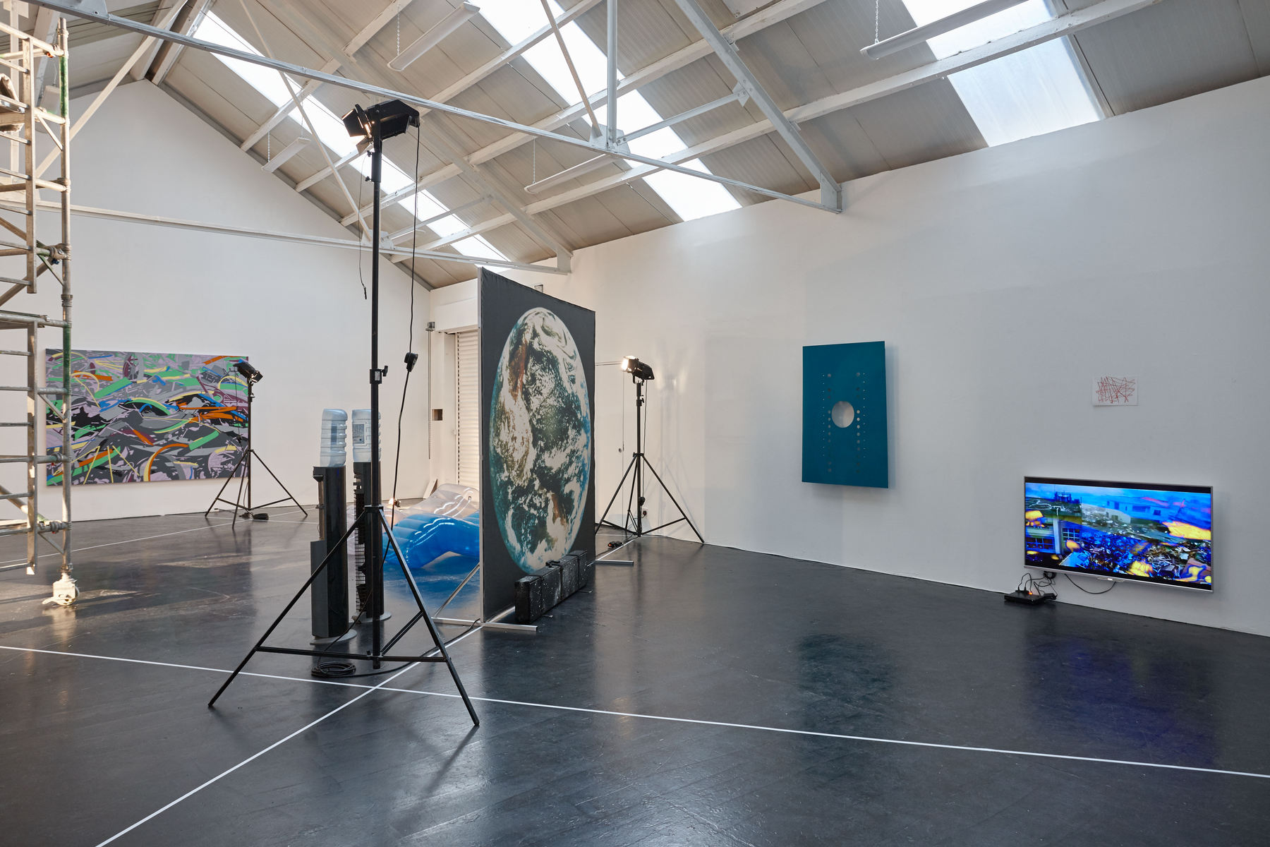 System of a Down - Installation view 23