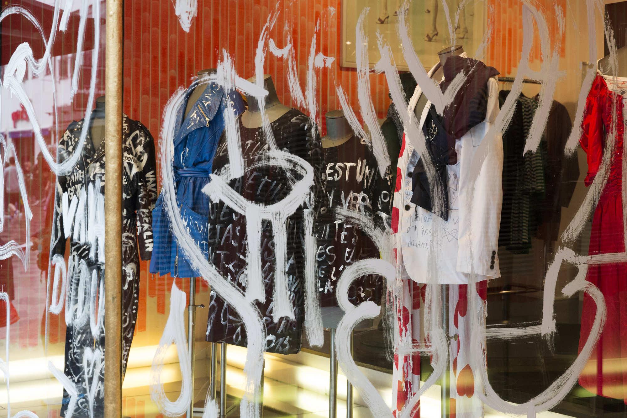 Vava Dudu.The Boutique.Norgaard Paa Stroeget.credit Torben Eskerod2