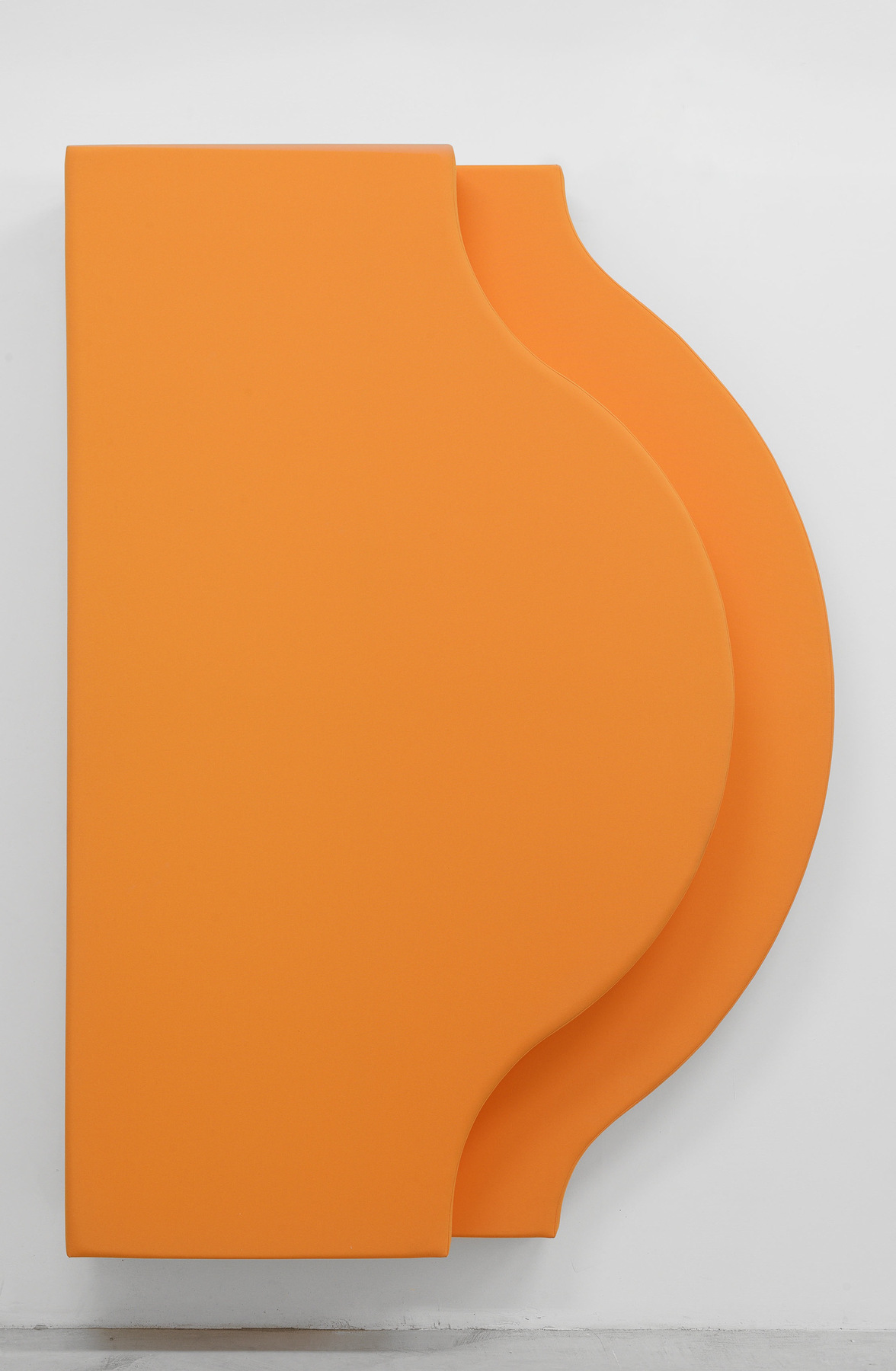 18.SantoTolone_Controsoffitto _ False Ceiling (Orange)_Frutta_2015