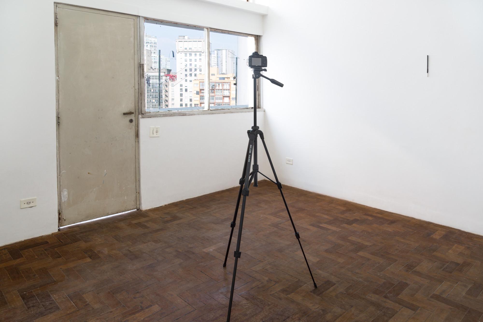 26 Observatório - Acareação - Vista da exposição