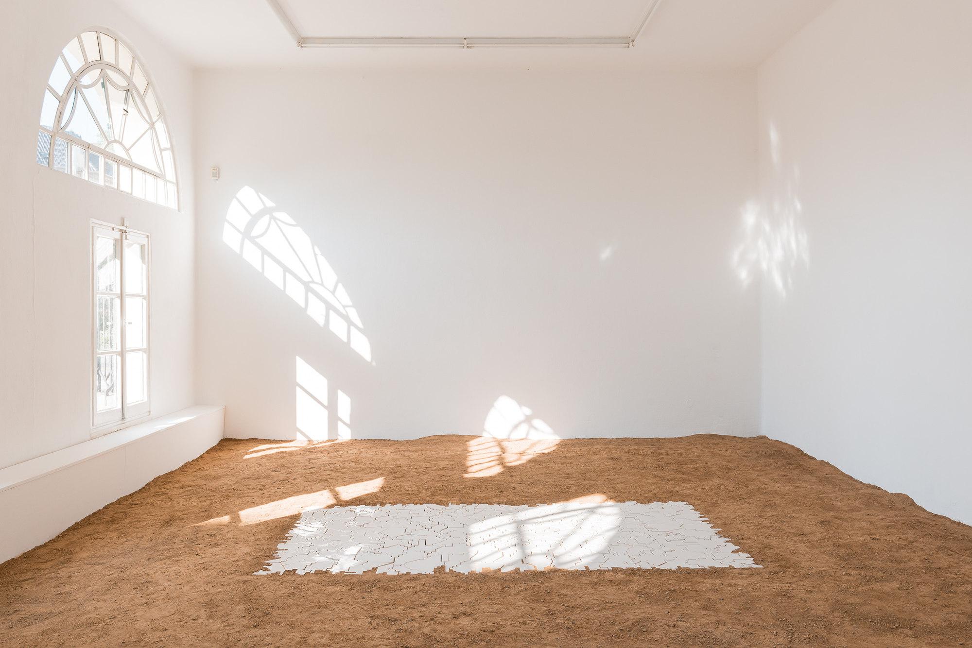 Anca Munteanu Rimnic at Kunstverein Braunschweig 4