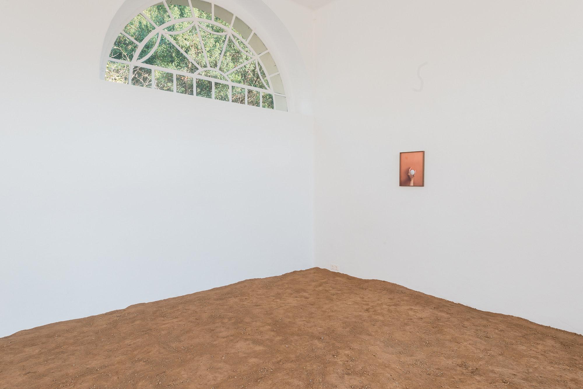 Anca Munteanu Rimnic at Kunstverein Braunschweig 6