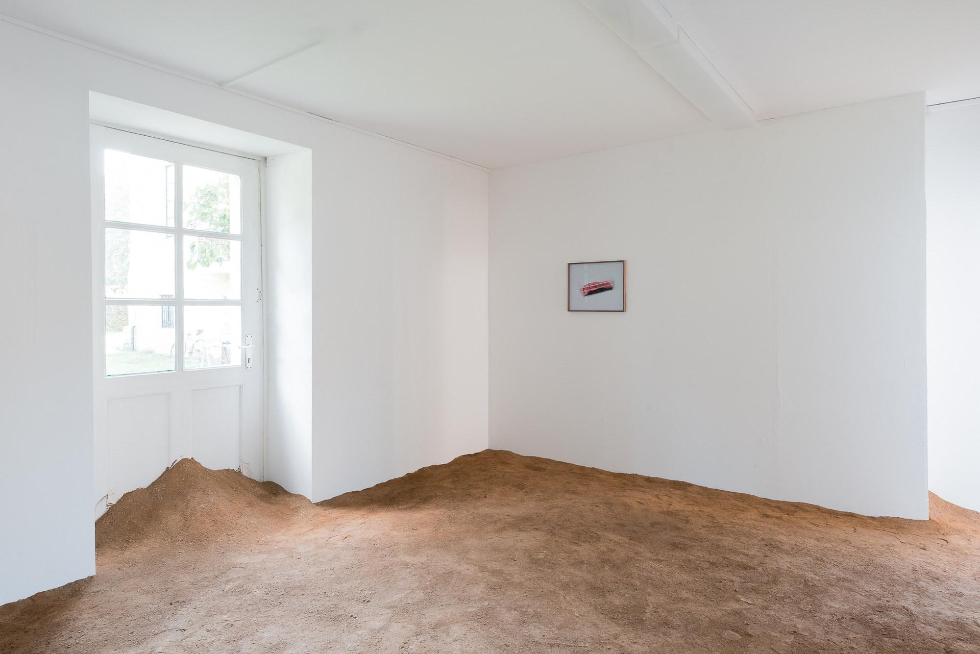 Anca Munteanu Rimnic at Kunstverein Braunschweig 9