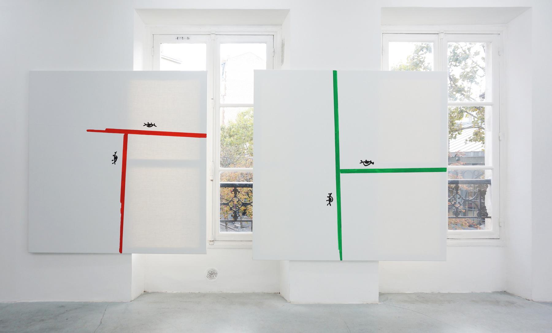Galerie Joseph Tang _Alexander Lieck_Oci Ciornie_2015_03