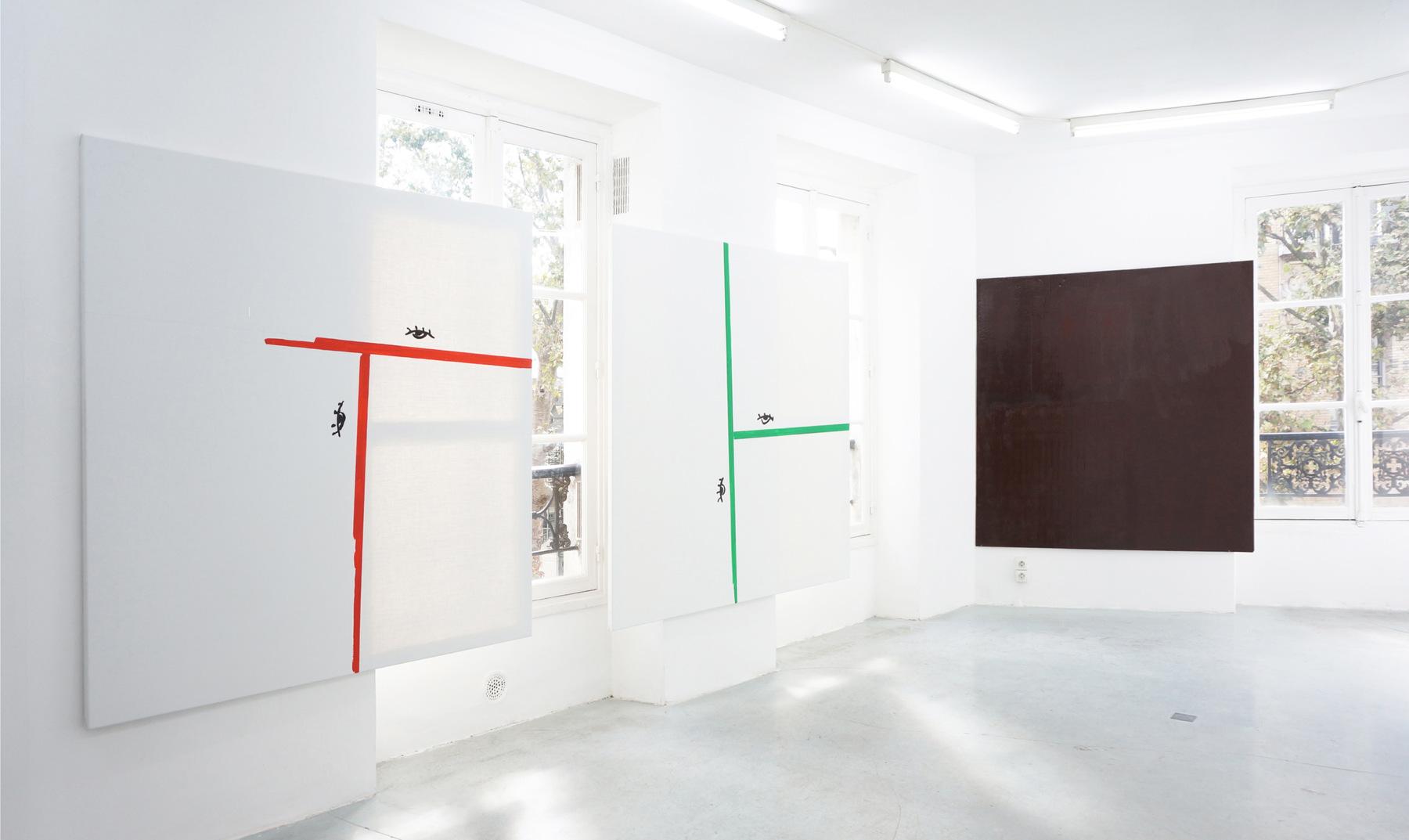 Galerie Joseph Tang _Alexander Lieck_Oci Ciornie_2015_04