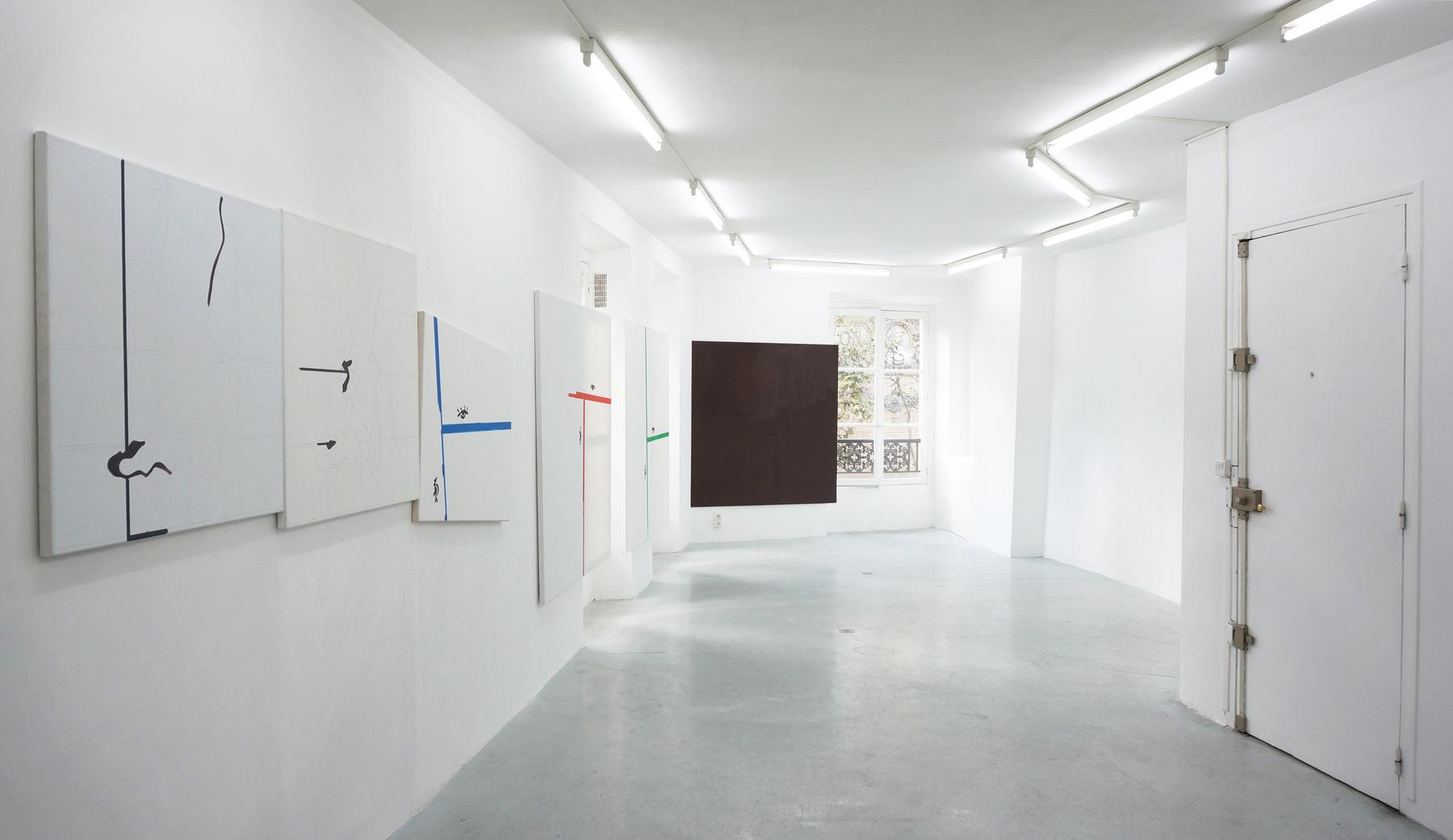 Galerie Joseph Tang _Alexander Lieck_Oci Ciornie_2015_11