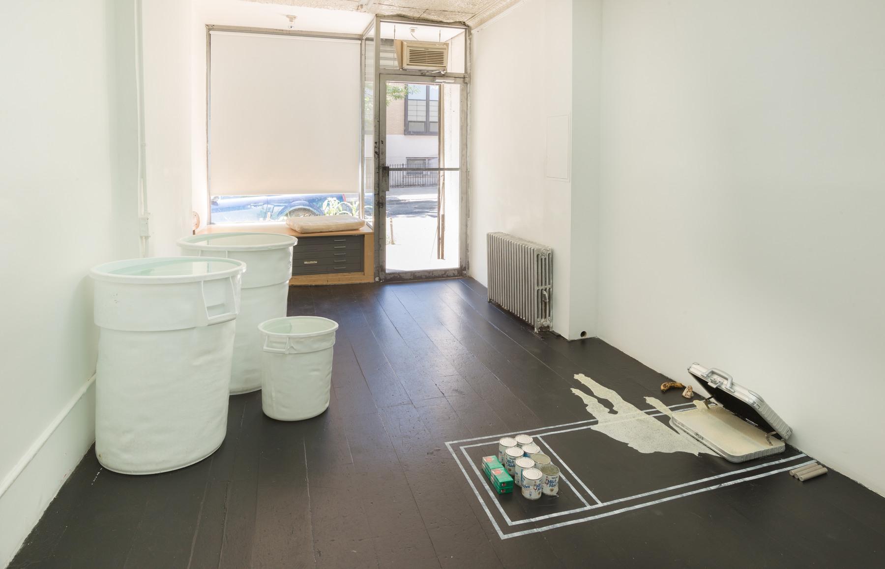 OLC  Installation 1