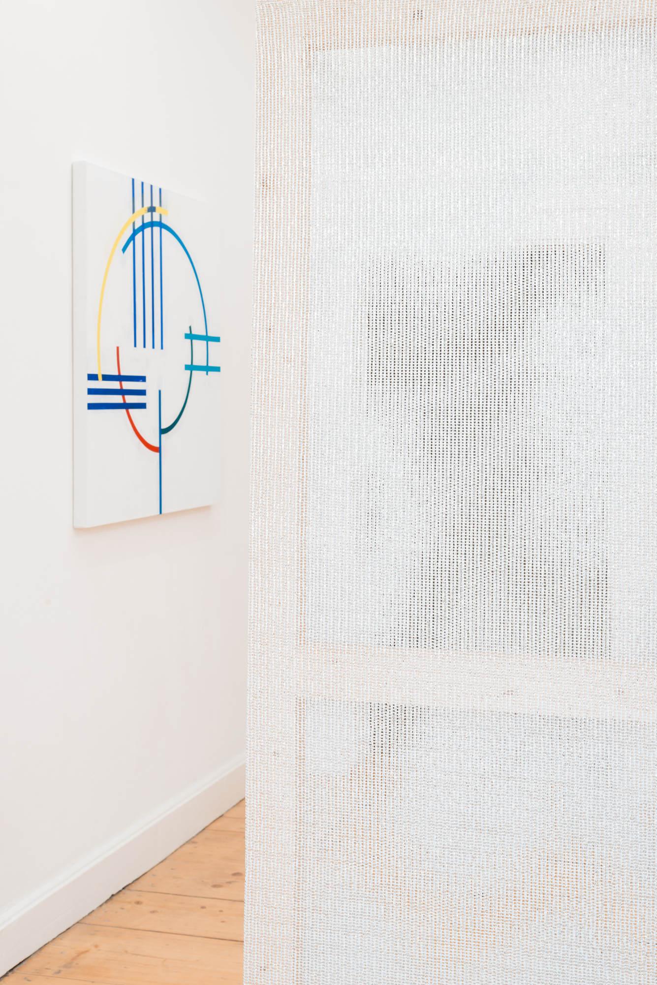 Open House at Kunstverein Braunschweig_Zobernig 1