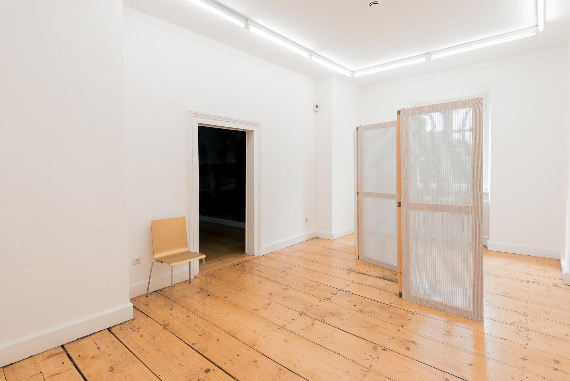 Open House at Kunstverein Braunschweig_Zobernig 2